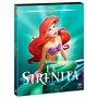 La Sirenita Edicion Diamante Clasicos Disney Pelicula Dvd