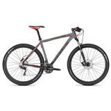 Quadro Focus Black Forest 2.0, 29 Tam. 17 E 19 - Tribike