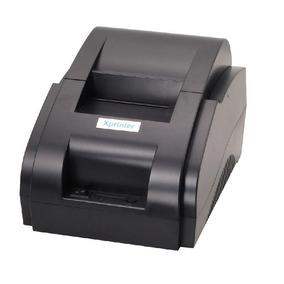 Tickera Termica Impresora Loteria Parley Comanda Usb Tienda