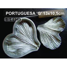 Kit 2 Peças Papoula Portuguesa G E Rosa Conjugada Frete Grat