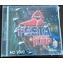 Festa Espaço Rap Cd+dvd Ao Vivo Gog,face,realidade Snj,dmn..