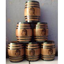 Barril Del Chavo Roble, Para Fiestas,dulcero,desde Tequila