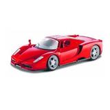 Kit Maisto Escala 124 Asamblea Line Ferrari Enzo Fundió El
