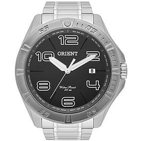 Relógio Orient Masculino Mbss1274 G2sx