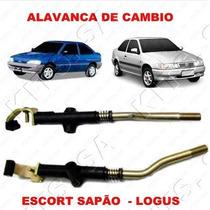 Alavanca Do Cambio Escort 93/...sapão Logus - Pointer