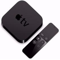 Apple Tv 4ª Geração 32gb Novo Lacrado New Apple Tv Curitiba