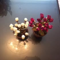 Arreglos Florales Artificiales Regalo Para Toda Ocasión