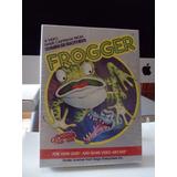 Frogger Para Atari 2600 Parker Brothers Nuevo!
