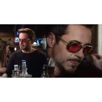 Gafas De Sol Matsuda, Iron Man 3