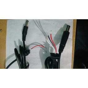 Cables Para Laptos Con Pin 7.4 Y 5.5