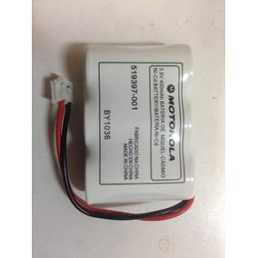 Bateria P/ Telefone Sem Fio Motorola 519397-001 By1036