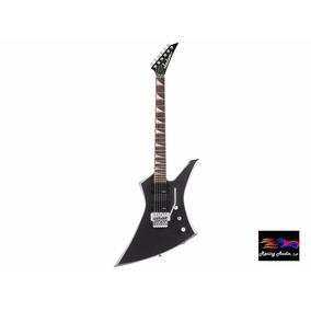 Guitarra Electrica Jackson Kelly Racing Audio