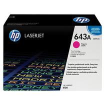 Toner Hp 643a Q5950a Hp 5953 Laserjet 4700 Remanufacturado