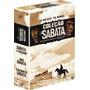 Coleção Sabata Box Com 3 Filmes Dvd Lacrado Original