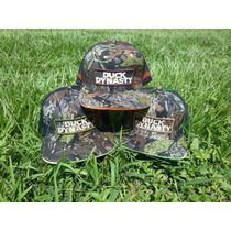 Gorras Planas Duck Dynasty Jhon Deere Polo Originales Mayor