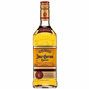 Tequila Jose Cuervo Especial Gold Reposado 750ml - Original)