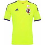 Camisa Seleção Japão adidas Oficial 2 G74549 Original +nf