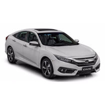 Engate Reboque Honda Civic 2017 Geração 10 500 Kg