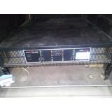 Amplificador Hotsound Hs-pro 2.0 Ab 2 Ohms 2000w Rms