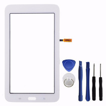 Touch De Tablet Samsung Galaxy Tab 3 Lite 7 Sm-t110 Blanco