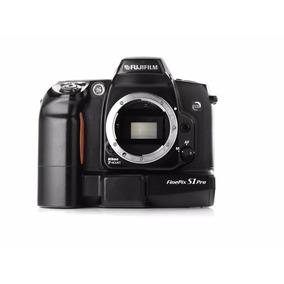 Cámara Digital Fujifilm Sensor Ccd De 18mb
