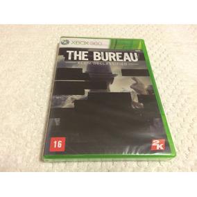 The Bureau: Xcom Declassified (xbox, 360) - Lacrado