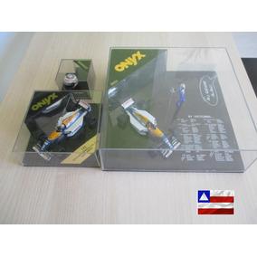 Coleção - Miniaturas Alain Prost