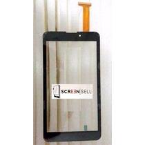 Touch D Tablet Celular Zuum E60 Flex Xcl-s60002a-fpc3.0 Xcl