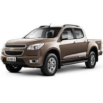 Chevrolet Pick Up S-10 Financiacion Directo De Fabrica #fc2