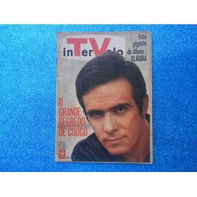 Revista Intervalo N°222 Ano V 09 A 15/04 De 1967