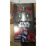 Star Wars Captain Phasma De 12 Pulg.