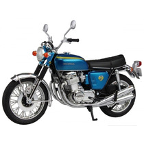 Moto Honda Dream Cb 750 Four Escala 1:12 Joy City