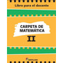 Carpeta De Matematica Ii - Santillana