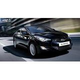Sucata Hyundai Elantra Gls - Venda De Peças