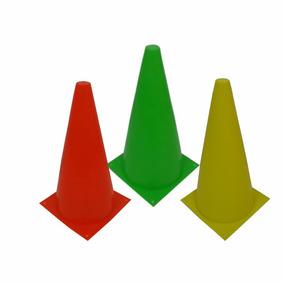 Conos De Plastico Didactico
