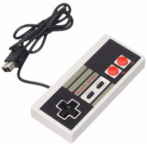 Control + Extension Cable 2.0 Mts Metros Nintendo Ness