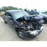 Chevrolet Silverado 2009, Se Desarma Por Partes!!!