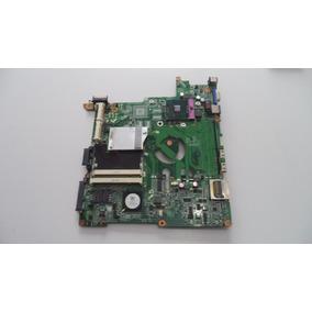 Placa Mae Com Processador J_new1 Positivo Sim 2048 Cx57