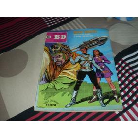 Antologia Da Bd Clássica Nº 15 - Buck Rogers - 1985