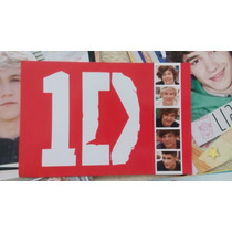 Photocards One Direction Coleccion Completa Panini