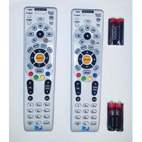 Control Directv Original Mínimo 10 Controles Incluye Pilas