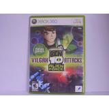 Ben 10 Aline Force - Xbox 360