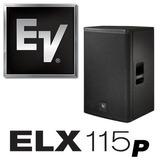 Electrovoice Elx 115p Activo
