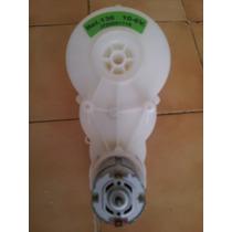 Montable Electrico Feber Motor Con Transmision 6 Volts