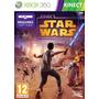 Star Wars Juego Xbox 360 Microsoft Kinect Ted-00003