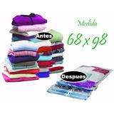 Bolsa Al Vacio Para Comprimir Space Bag 68x98 / Fernapet