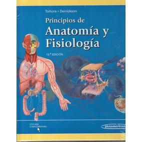 Principios De Anatomía Y Fisiología - Tortora / Derrickson