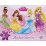 Bodas Reales - Disney Princesas - 4 Libros