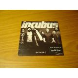 Incubus Trust Fall Ep Cd Argentina Nuevo Rare Cd