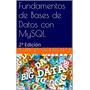 Fundamentos De Bases De Datos Con Mysql-ebook-libro-digital